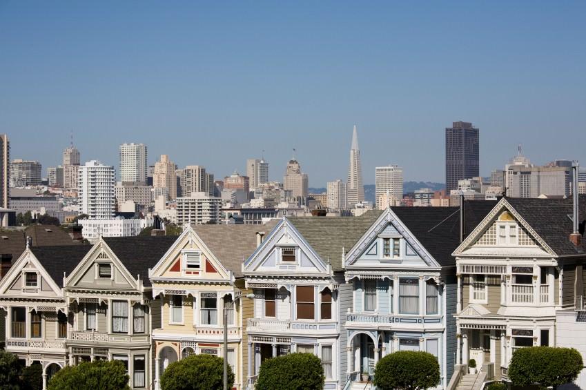 Pacific Heights Neighborhood Mike Broermann San Francisco Real Estate Agent Broker