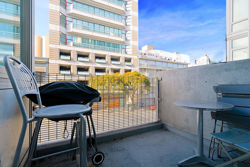 Yerba Buena Lofts #340 by Mike Broermann Broker SF Real Estate GroupMB