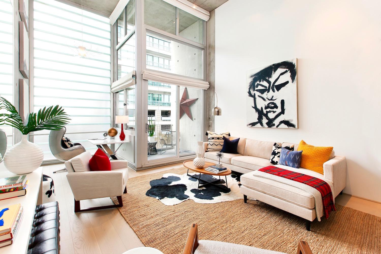 Yerba Buena Lofts #538